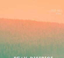 Peak District National Park - Lose Hill by Daniel Cook (dan_scape)