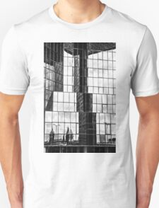 London Reflection Unisex T-Shirt