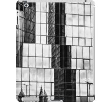 London Reflection iPad Case/Skin
