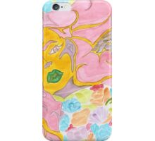 'Flower Spirit' ~ Original Pieces Art™ iPhone Case/Skin