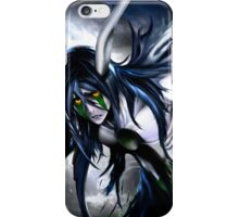 ulquiorra from bleach iPhone Case/Skin