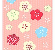 Tokyo Blossom [20x20 edition] Photographic Print