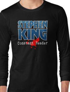 Stephen King Constant Reader T-Shirt