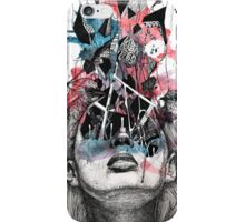 nothing inside iPhone Case/Skin