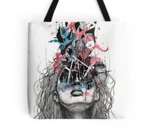nothing inside Tote Bag