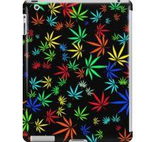 Juicy Marijuana Leaves iPad Case/Skin