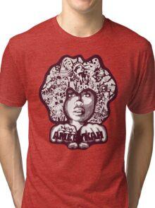 Erikah Badu Tri-blend T-Shirt