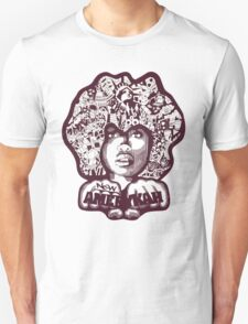 Erikah Badu Unisex T-Shirt