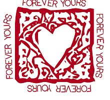 Forever Yours by Zehda