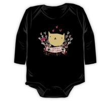 Crazy Cat Lady One Piece - Long Sleeve