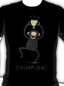 Chimpion T-Shirt