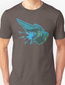 Knifehead Bust T-Shirt