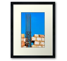 OnePhotoPerDay series: 016 by L. Framed Print