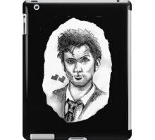 I <3 Ten iPad Case/Skin