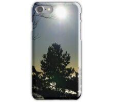 Sihouette iPhone Case/Skin