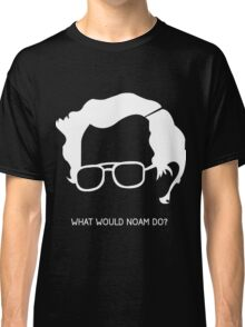 Noam Chomsky Classic T-Shirt