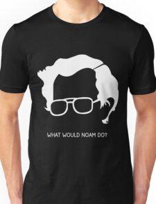 Noam Chomsky Unisex T-Shirt