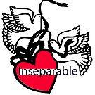 Inseparable by Zehda