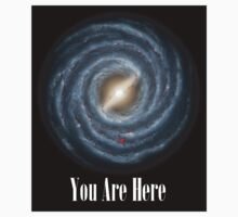 You Are Here by ProfessorM