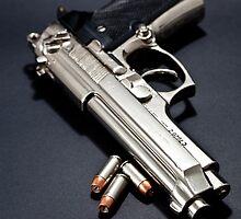 Pistol by nammo