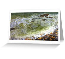 time has kept you for me...:) Greeting Card
