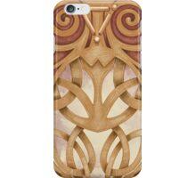 Raised By Mystics iPhone Case/Skin