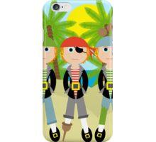 Pirates iPhone Case/Skin