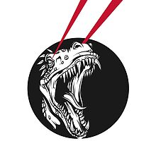 Dino Laser by viSion Design