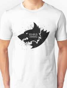 Fenris Remembers (Fenris) T-Shirt