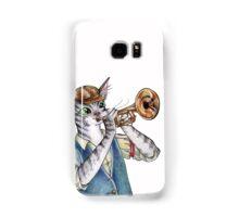 When Playing Jazz Samsung Galaxy Case/Skin