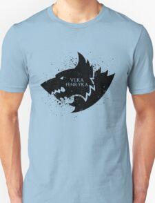 Fenris Remembers (Vlka Fenryka) Unisex T-Shirt