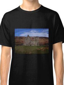 Lochranza Castle Classic T-Shirt