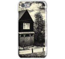 Birch, near Colchester, Essex iPhone Case/Skin