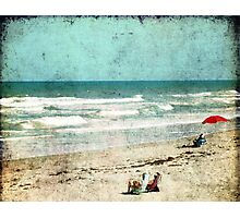 Summertime... Photographic Print
