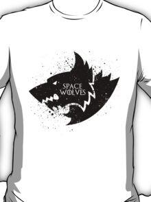 Fenris Remembers (Space Wolves) T-Shirt