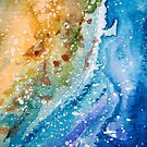 Australian Dreaming by Kathie Nichols