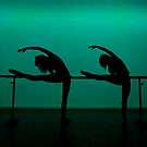 The Barre by Chris Dowd
