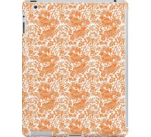 For Life (Orange) iPad Case/Skin