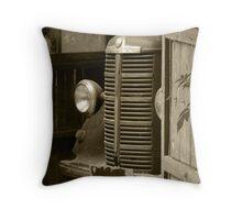 1951 TK Bedford Throw Pillow