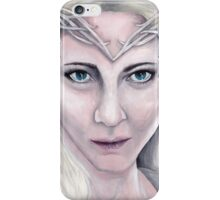 Lady of Light iPhone Case/Skin