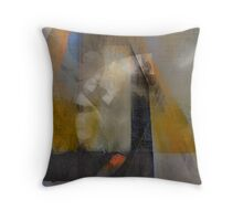 Mentor Seed... Beginnings Throw Pillow