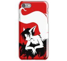 Urban Furry iPhone Case/Skin