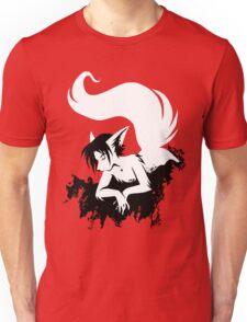 Urban Furry Unisex T-Shirt