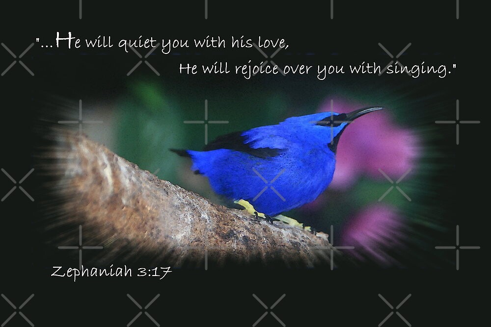 Sing Over Me by Lisa G. Putman