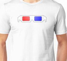 3D for Doctor Unisex T-Shirt