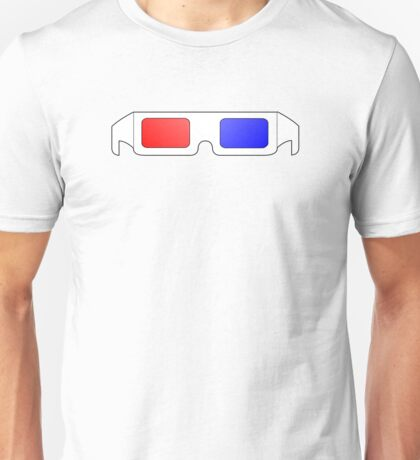3D for Doctor T-Shirt