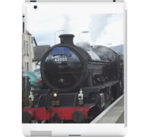 LNER Thompson/Peppercorn Class K1 iPad Case/Skin