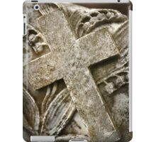 Graveyard Adornments #58 iPad Case/Skin