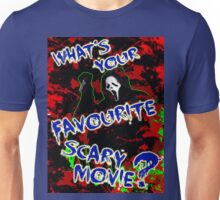 What's Your Favourite? Unisex T-Shirt