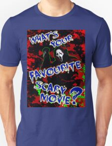 What's Your Favourite? T-Shirt